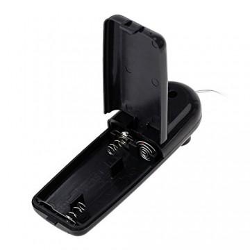 Mini Einzel Vibrationsei mit Kabelfernbedienung