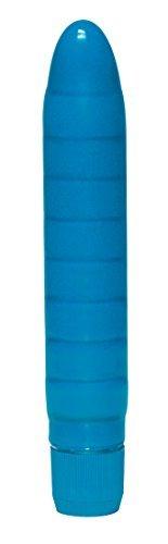 Rillen-Vibrator mit softem Überzug aus Gleitmaterial