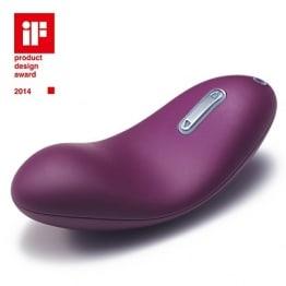 Vibrator Zunge für die Frau