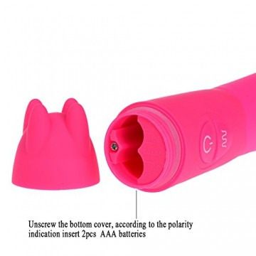 Klitoris-Vibrator